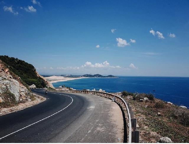 Nam Định Khởi Công Tuyến Đường Bộ Ven Biển 2.655 Tỷ