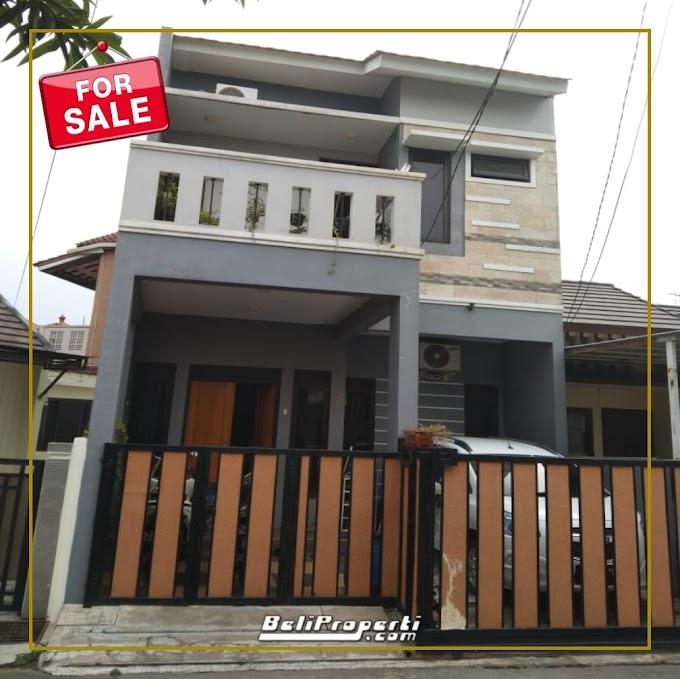 Rumah Dijual di Duta Bintaro Kunciran Alam Sutera
