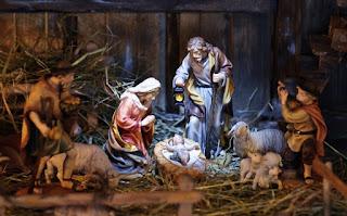 Breve Reflexión histórico-teologíca: ¿Cuándo nació Cristo?, Alfredo Arrebola