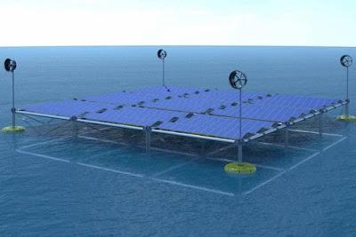 plataforma-flutuante-de-energi- renovável