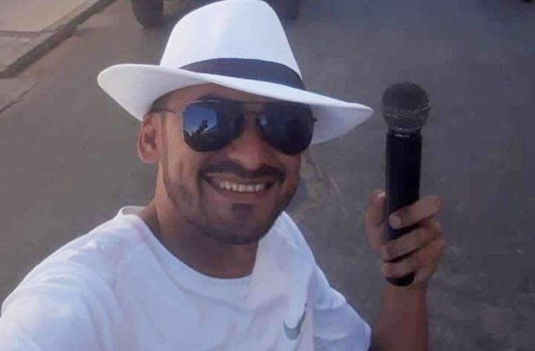 Davi Moura estreia no próximo sábado 'Show do Brega' na Constelação FM de Guarabira