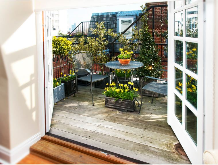 50 Relaxing Balcony Design Ideas Bahay Ofw