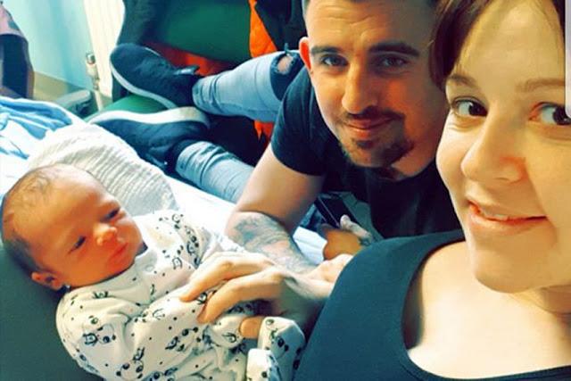 Нерожденный ребенок спас жизнь матери