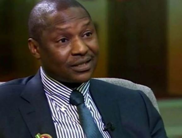 AGF Malami orders Police to unseal Peace Corps Headquarters