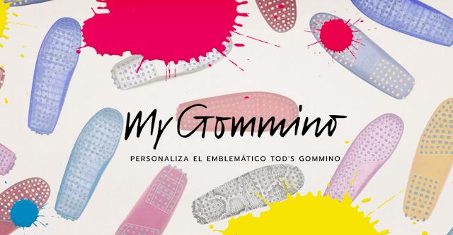 TOD'S My Gommino