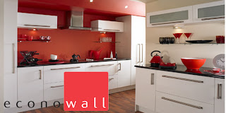 Flat Pack Kitchens >> Econowall Blog Econowall Flat Pack Kitchens