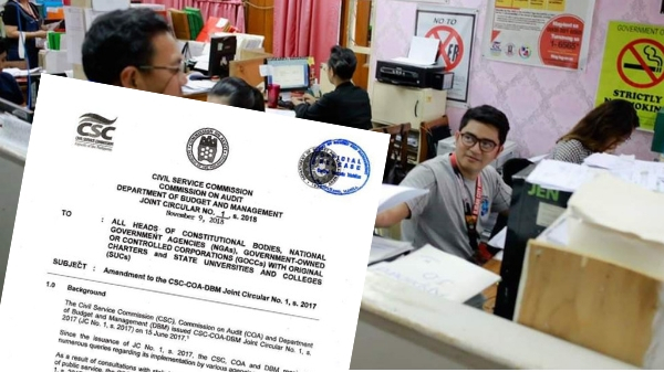 Government contractuals to get 2-year job extension, better pay