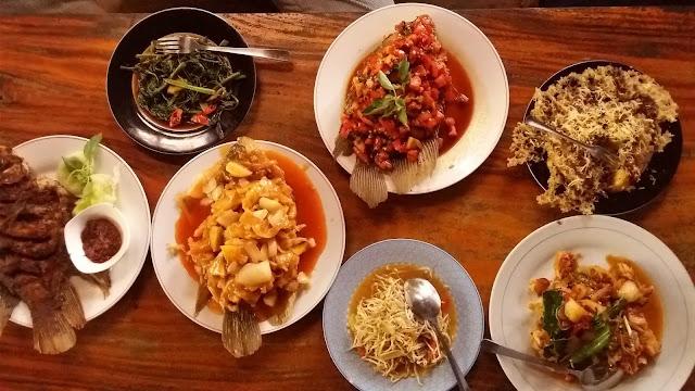 [Explore Jember] Mencicipi Gurame Terenak di Resto Azkiya
