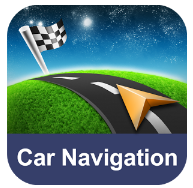 Sygic Car Navigation FULL