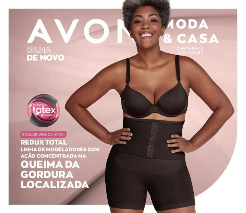 REVISTA AVON MODA E CASA CAMPANHA 16/2021