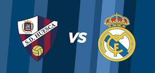 Реал Мадрид – Уэска смотреть онлайн бесплатно 31 марта 2019 прямая трансляция в 21:45 МСК.