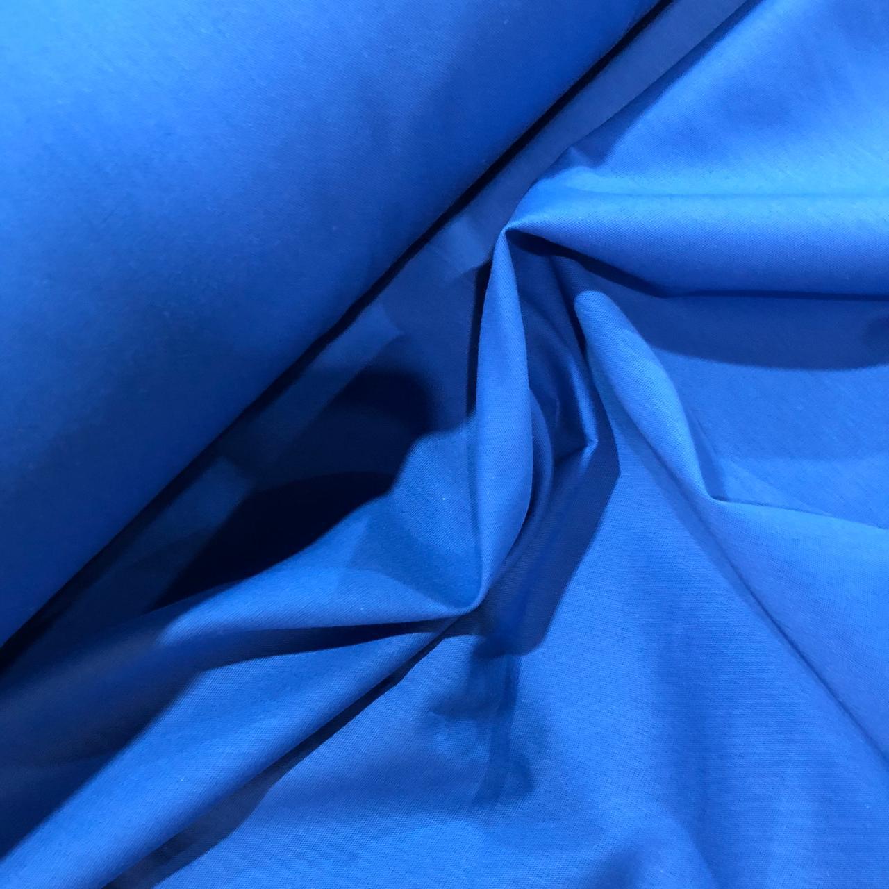tecido 100% tricoline