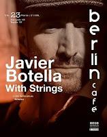 Concierto Javier Botella Café Berlín