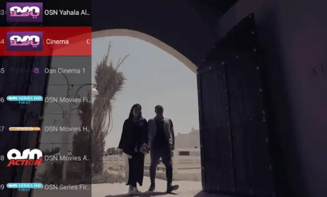 Pinguim Premium IPTV APK With Activation Included