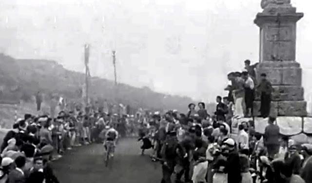 Vuelta Ciclista a España - Alto del León - AlfonsoyAmigos