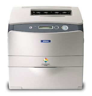 Epson AcuLaser C1100 Driver Download