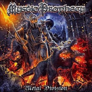 """Το βίντεο των Mystic Prophecy για το """"Eye To Eye"""" από τον δίσκο """"Metal Division"""""""