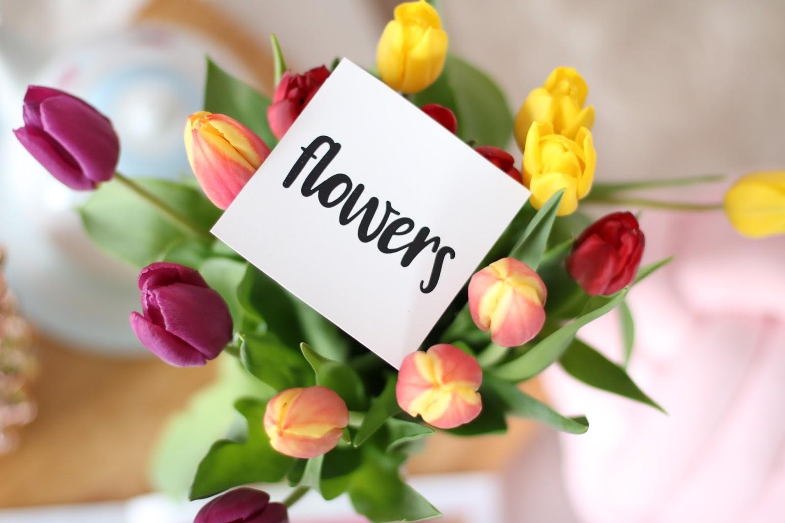 Marzec w Zdjęciach - Tulipany...tulipany
