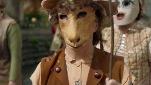 The Pale Horse/Amazon Prime Video/Reprodução