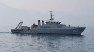 KRI Spica-934