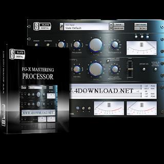 Slate Digital - FG-X Mastering Processor Full version