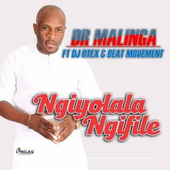 Dr Malinga – Ngiyolala Ngifike (feat. DJ RTEX & Beat Movement)