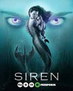 Siren / Русалка – Сезон 3 Епизод 5