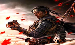 تحميل لعبة Samurai 3 RPG مهكرة اخر اصدار