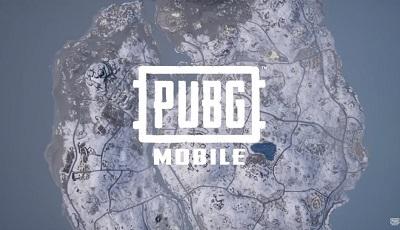 Tempat Rahasia Di Map Vikendi PUBG Mobile
