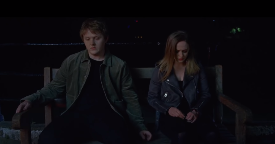 Sangtekst Someone You Loved - Lewis Capaldi (Norwegian Translation) Norsk Oversettelse
