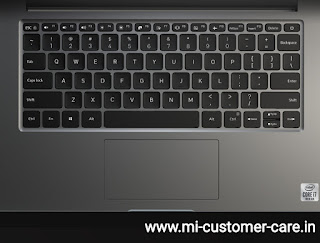 What is the price-review of Mi Notebook 14 ?