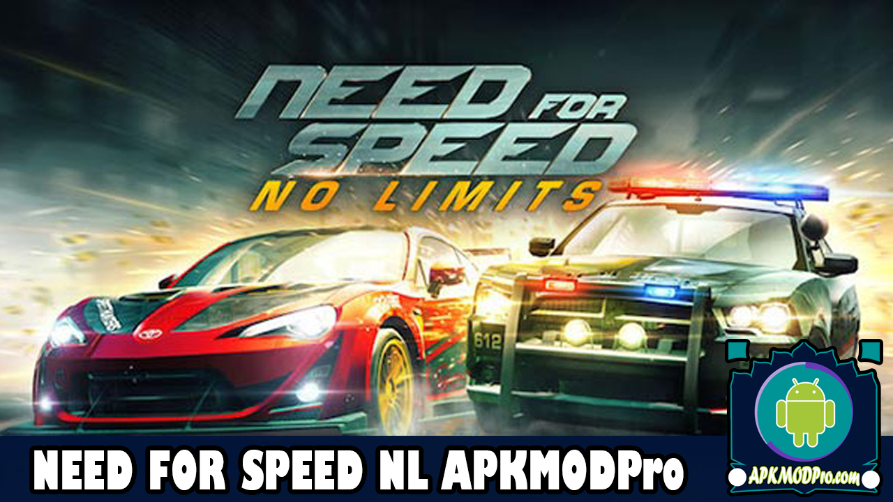 Download Need for Speed No Limits MOD APK 4.1.3 (No Damage/Unlock) All GPU