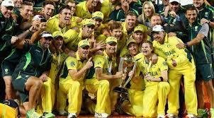 एक दिवसीय क्रिकेट विश्व कप में एडम गिलक्रिस्ट का हिट ट्रक