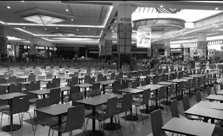 Shoppings de Buenos Aires reabrieron.