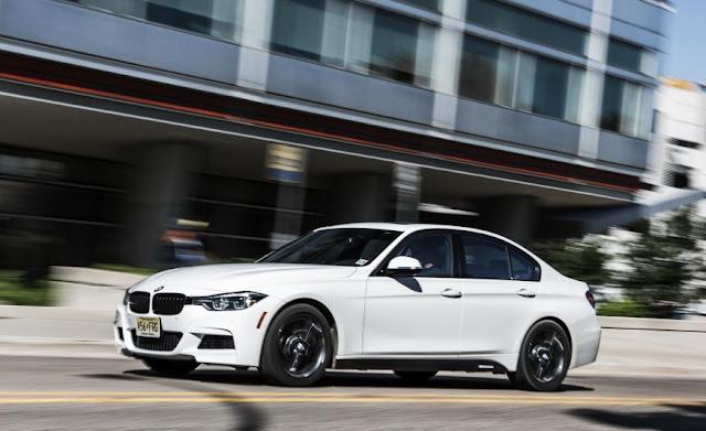 2016 BMW 328i Sedan Owners Manual Pdf
