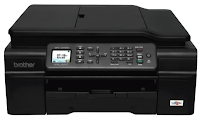 Brother MFC-J475DW Printer Driver Download