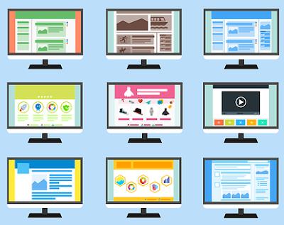 6 Daftar Niche Blog Terpopuler Ditahun 2020