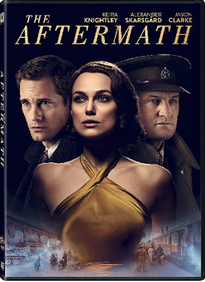 The Aftermath [2019] [DVD R1] [Latino]