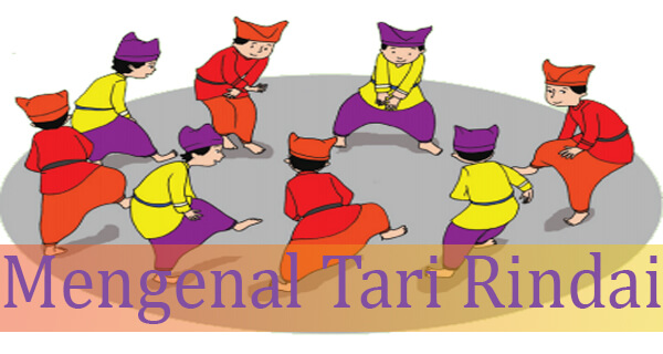 Mengenal Tari Rindai Minangkabau
