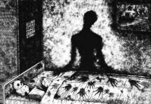 Οι μυστηριώδεις άνθρωποι – Σκιές. Είναι εξωγήινοι, χρονοταξιδιώτες ή υπερδιάστατα όντα σε αποστολή;