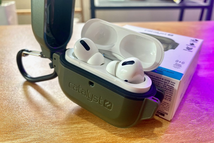 Catalyst Total Protection Airpods Pro Case