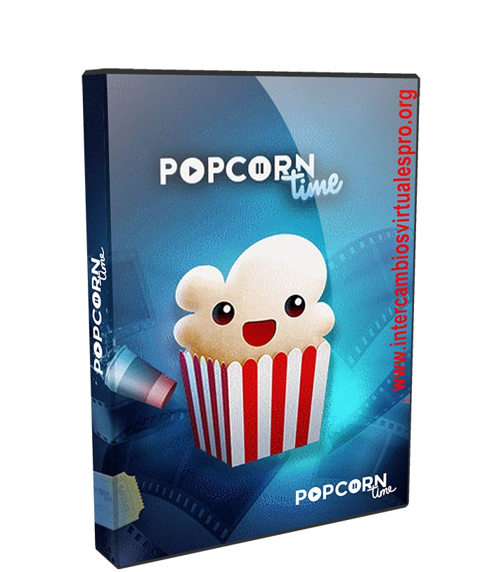 Time4Popcorn (Popcorn Time) 5.6.1 poster box cover