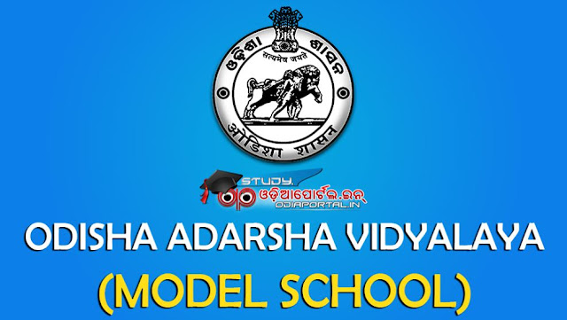 "List of Newly Constructed ""116 Model School"" (Adarsa Vidyalaya) of Odisha. The following is the list of 116 numbers of Newly constructed Adarsa Vidyalayas (Model Schools) in Odisha State by Odisha Adarsa Vidyalaya Sangathan.."