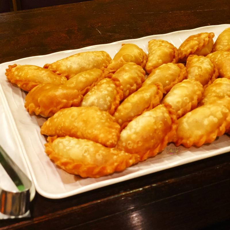 On The Table, Plaza TTDI, Masakan Kampung, Juadah Berbuka, Bufet Ramadan Murah di Damansara, Bufet Ramadan, Rawlins Eats, Promosi Bufet Ramadan