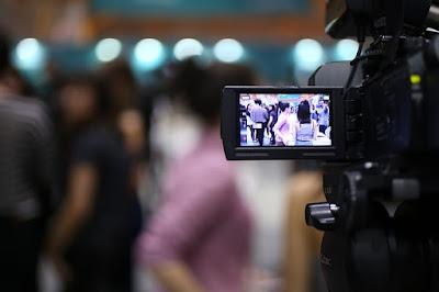 Tipos de Vídeos Institucionais - JS Web Stúdio