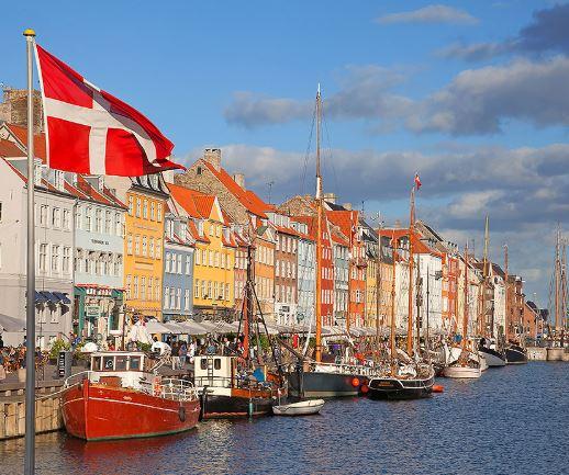 الثقافة الدنماركية والعادات والتقاليد
