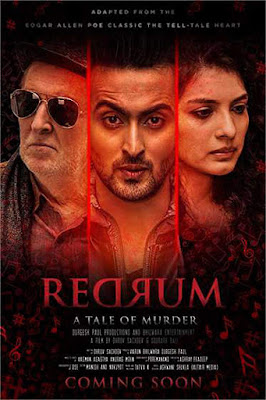 Redrum A Love Story 2018 300Mb Movie Download