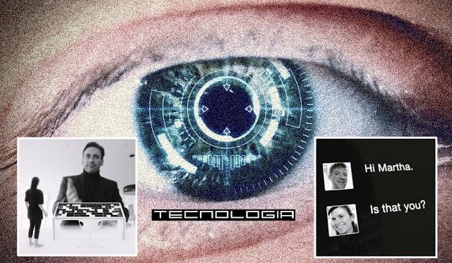Tecnologias da série Black Mirror que realmente existem