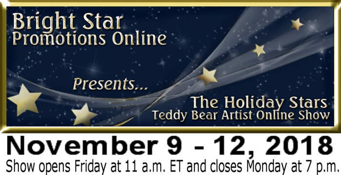 "Online-Show ""Holiday Stars"""