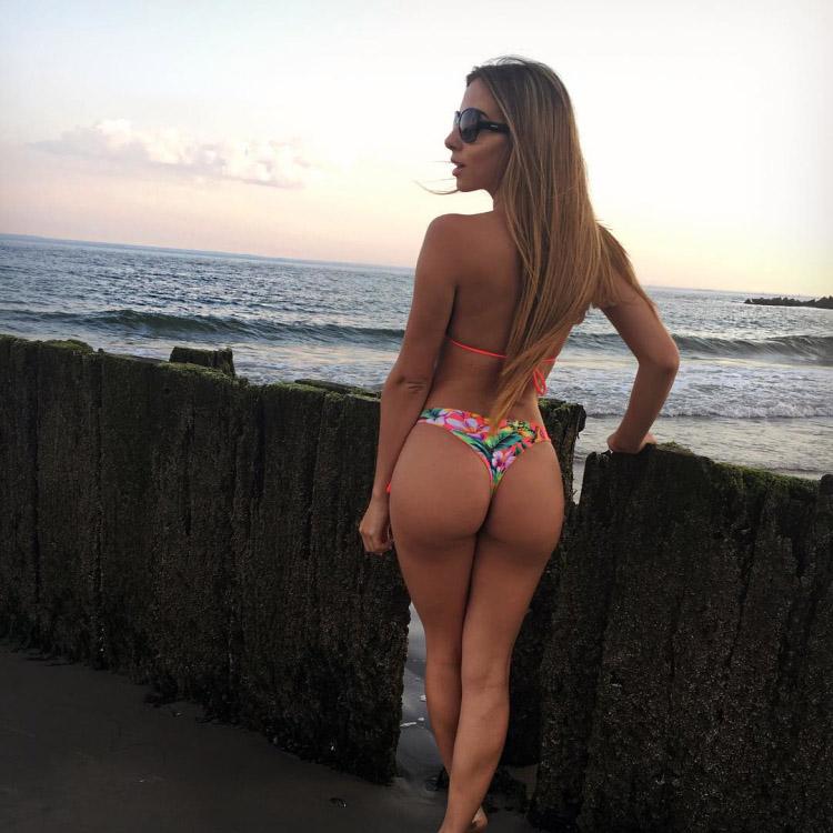 Fitness Model Bruna Rangel Lima 8
